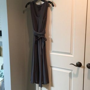 Charcoal Silk Marc by Marc Jacobs Dress